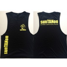 sunTANon Sleeveless T